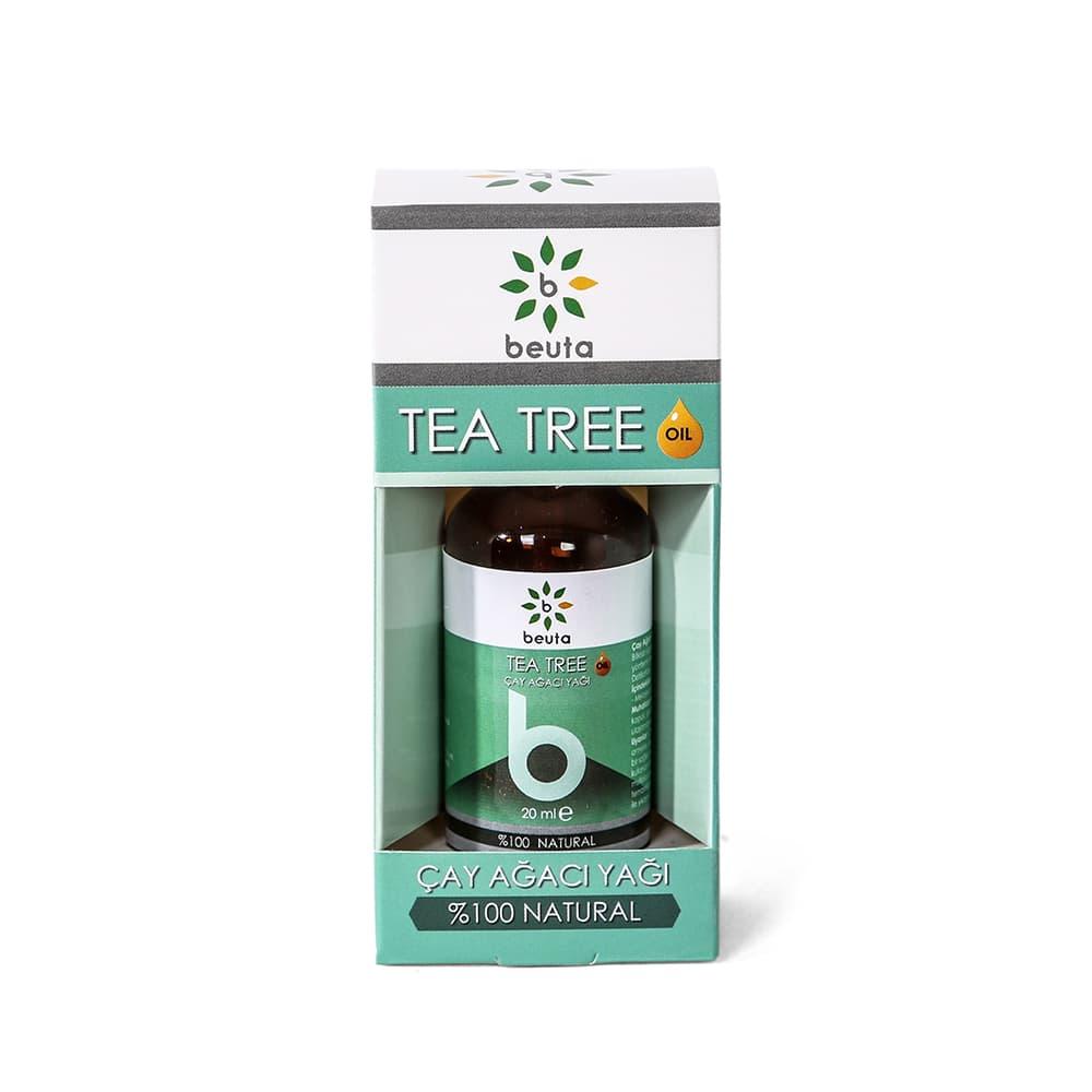 Beuta Çay Ağacı Yağı 20 ml ürünü