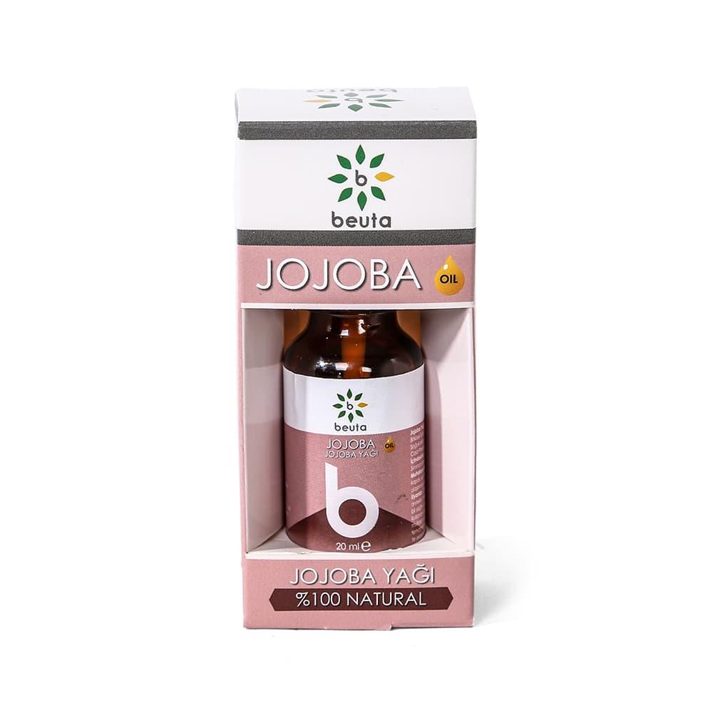 Beuta Jojoba Yağı 20 ml ürünü
