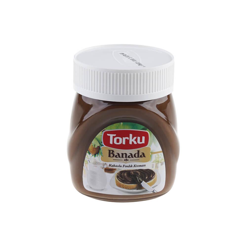Torku Banada Kakaolu Fındık Kreması 400 gr ürünü