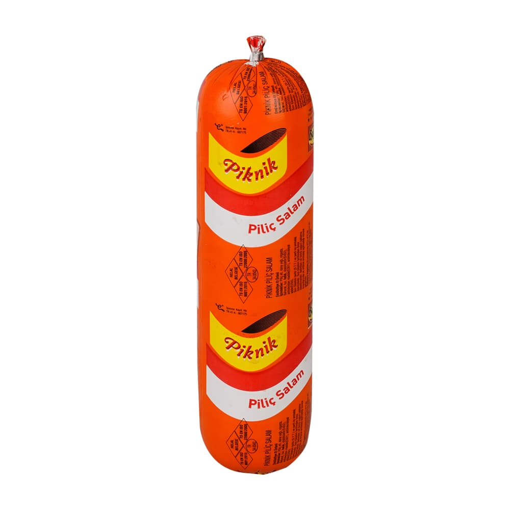 Beşler Macar Piliç Piknik Salam 700 gr ürünü