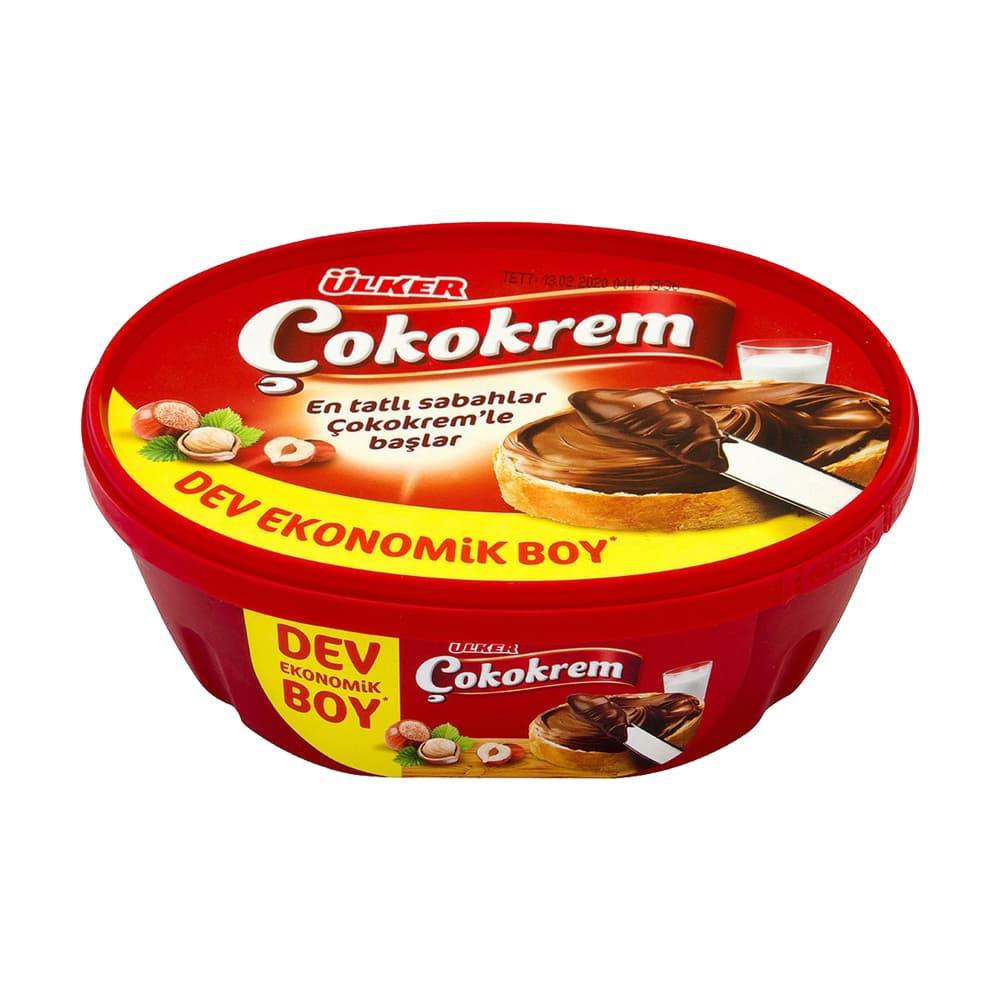 Ülker Cokokrem Kakaolu Fındık Kreması 950 gr ürünü