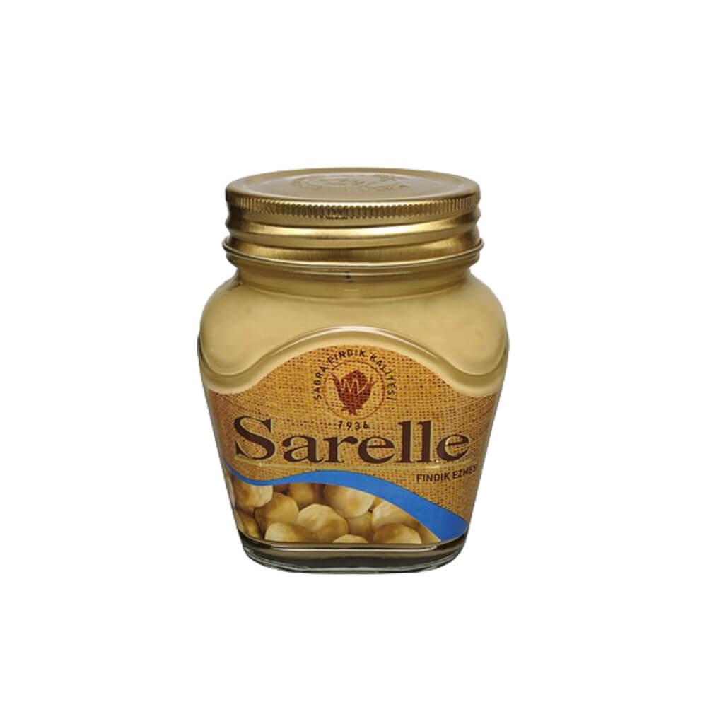 Sarelle Fındık Ezmesi 350 gr Kavanoz ürünü