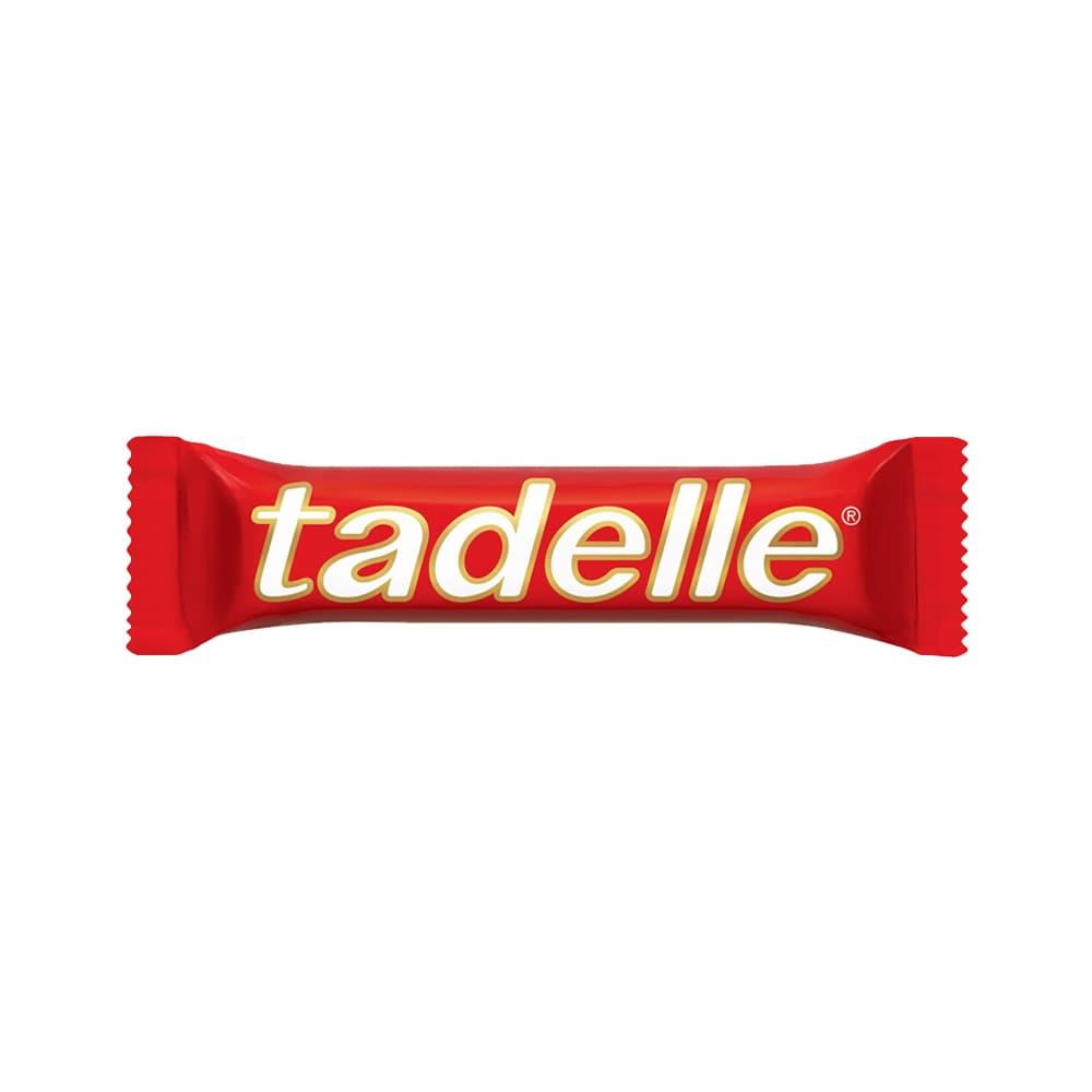 Tadelle Sütlü Çikolatalı Gofret 30 gr ürünü