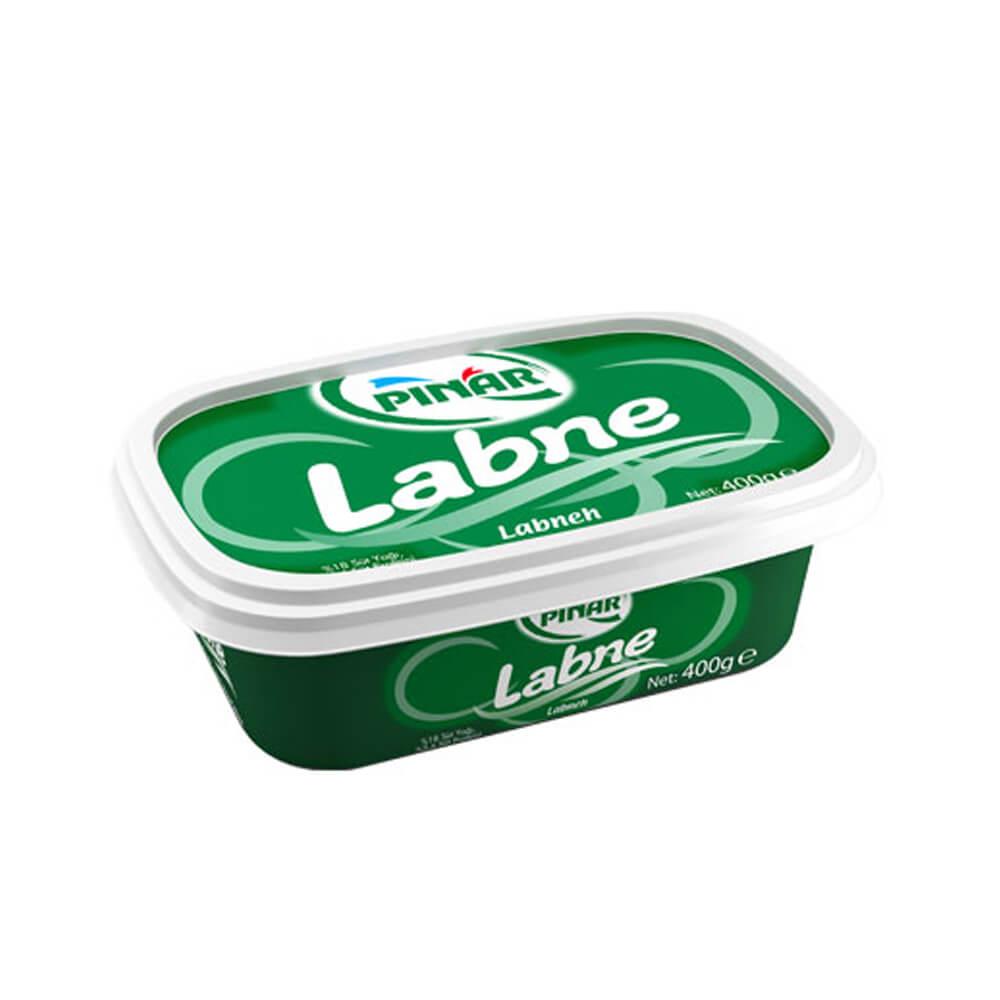 Pınar Labne Peyniri 400 gr ürünü