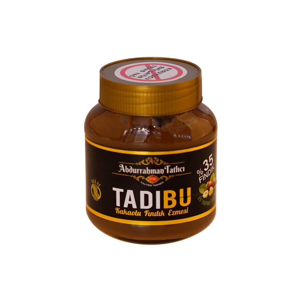 Abdurrahman Tatlıcı Tadıbu 330 gr ürünü