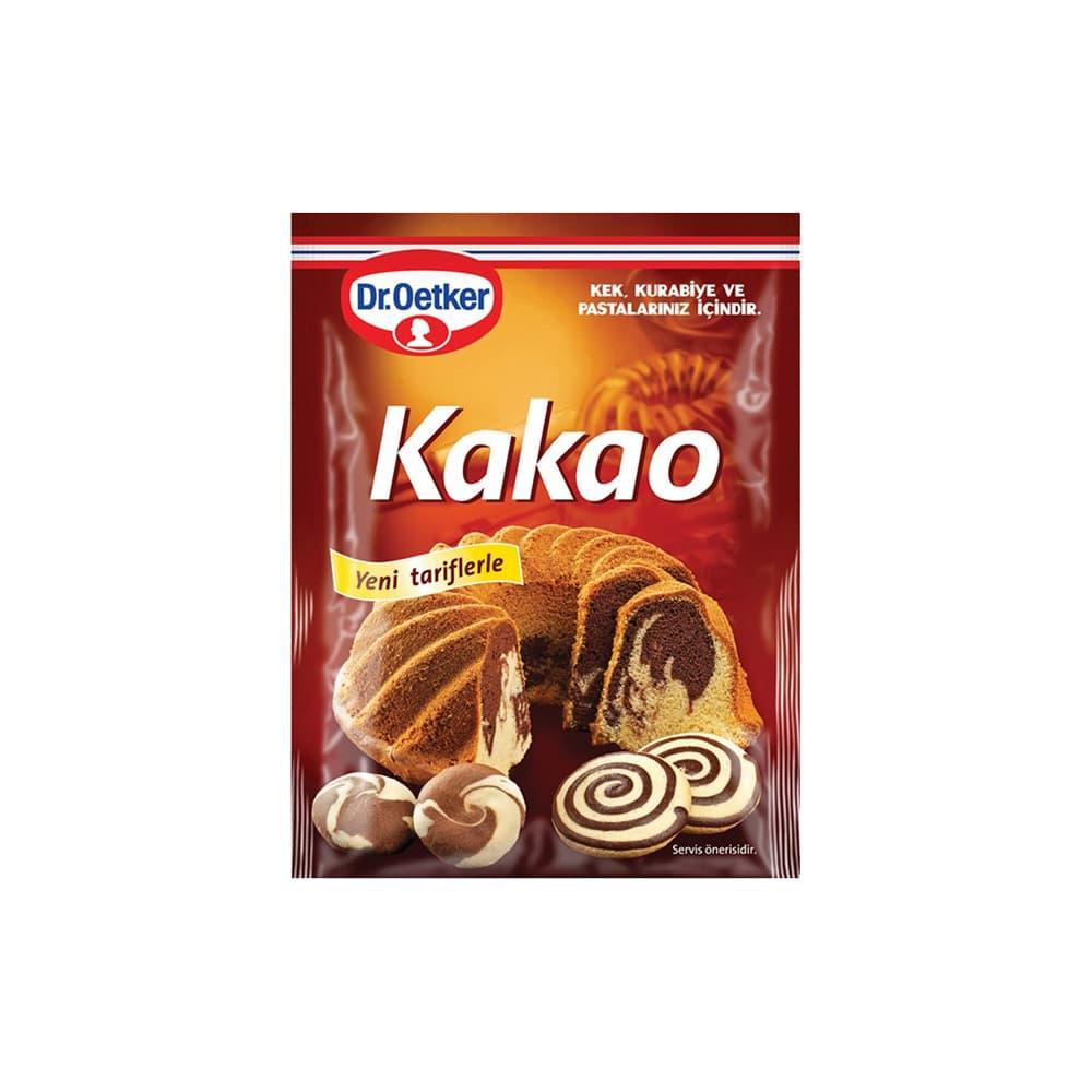 Dr.Oetker Kakao 50 gr ürünü