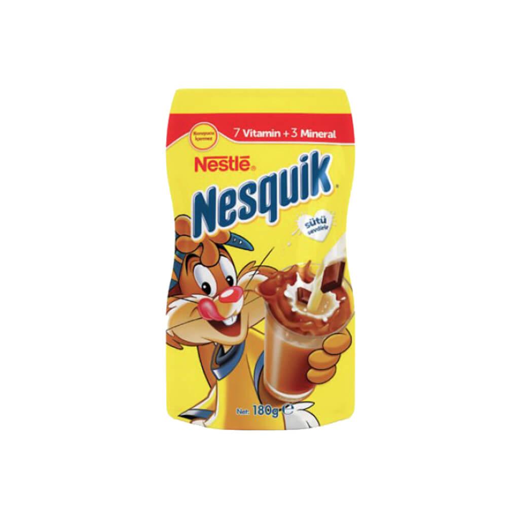 Nestle Nesquik 180 gr ürünü