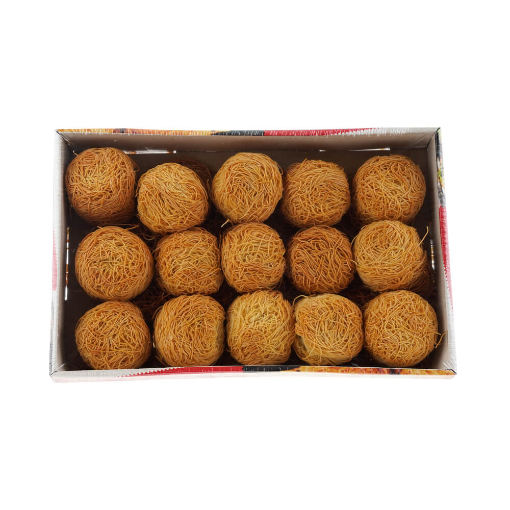 Ege Kadayıf Lokma 250 gr ürünü