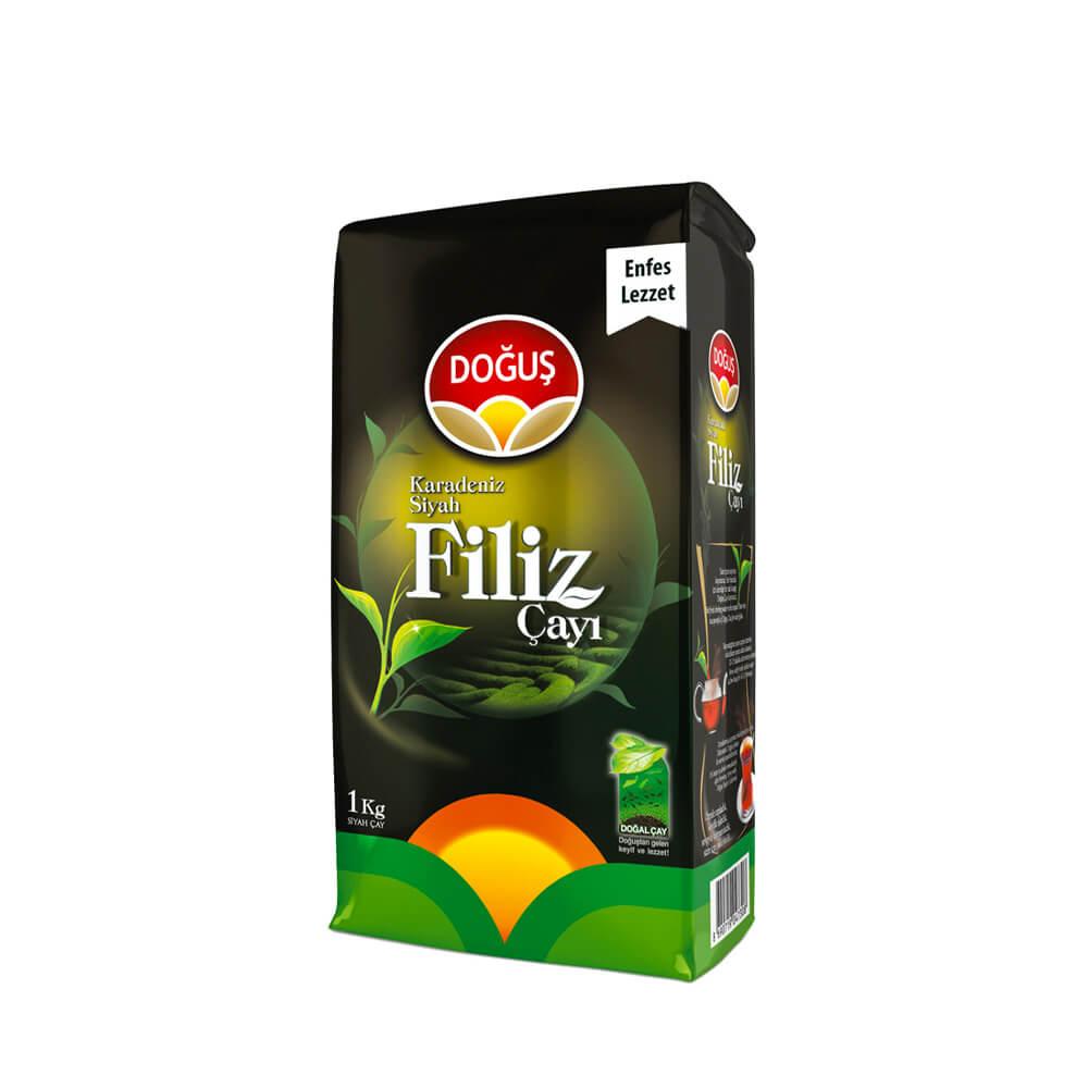 Doğuş Filiz Çay 1 kg ürünü