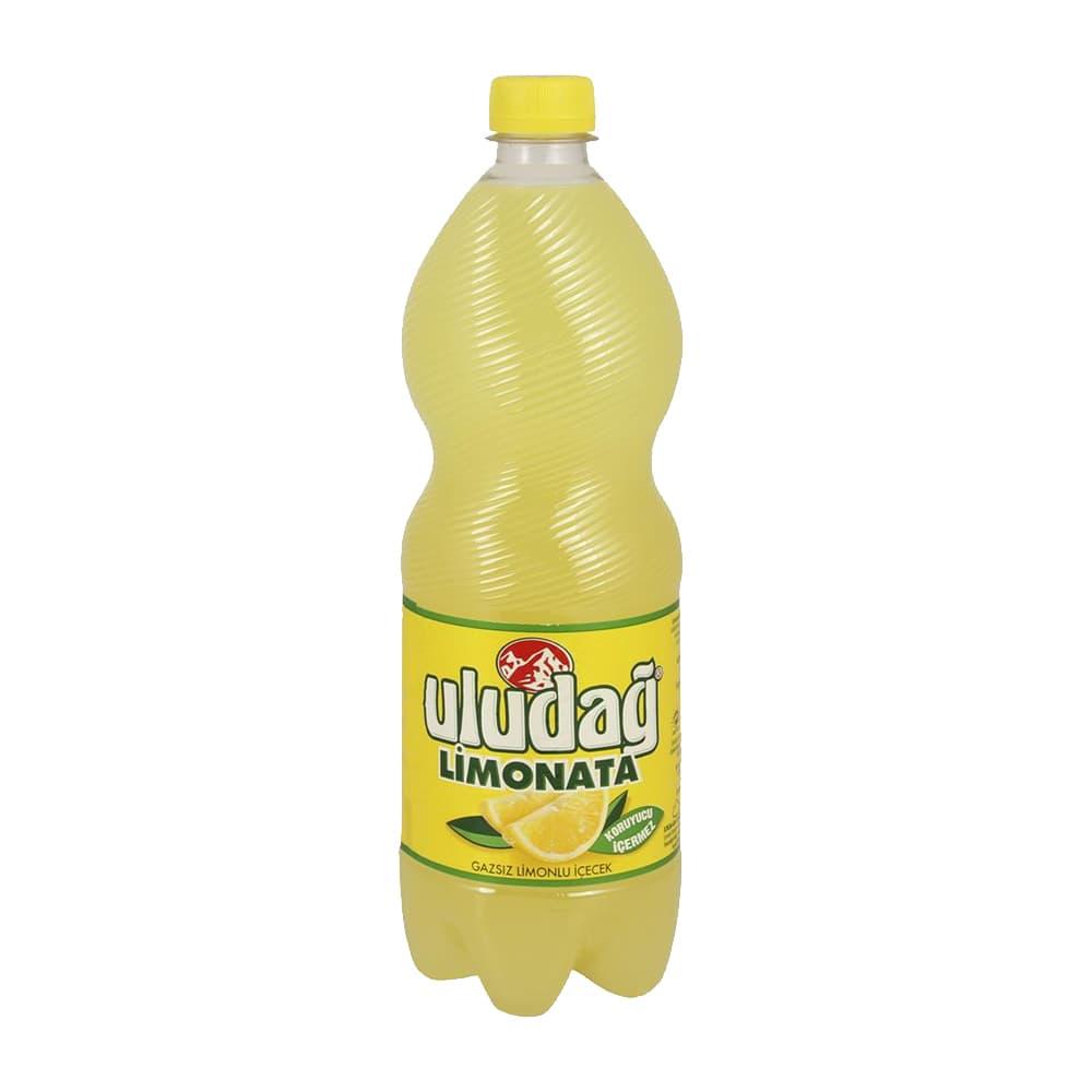 Uludağ Limonata 1 lt ürünü