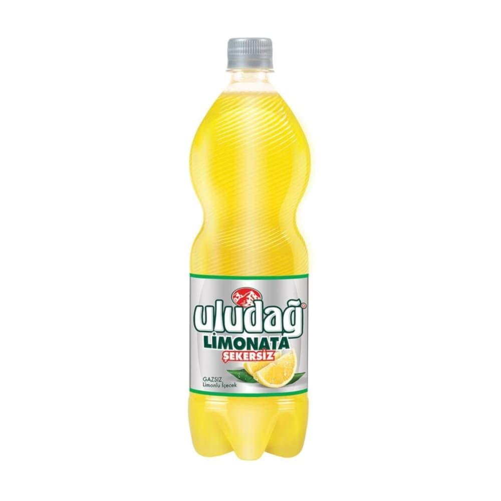 Uludağ Şekersiz Limonata 1lt ürünü
