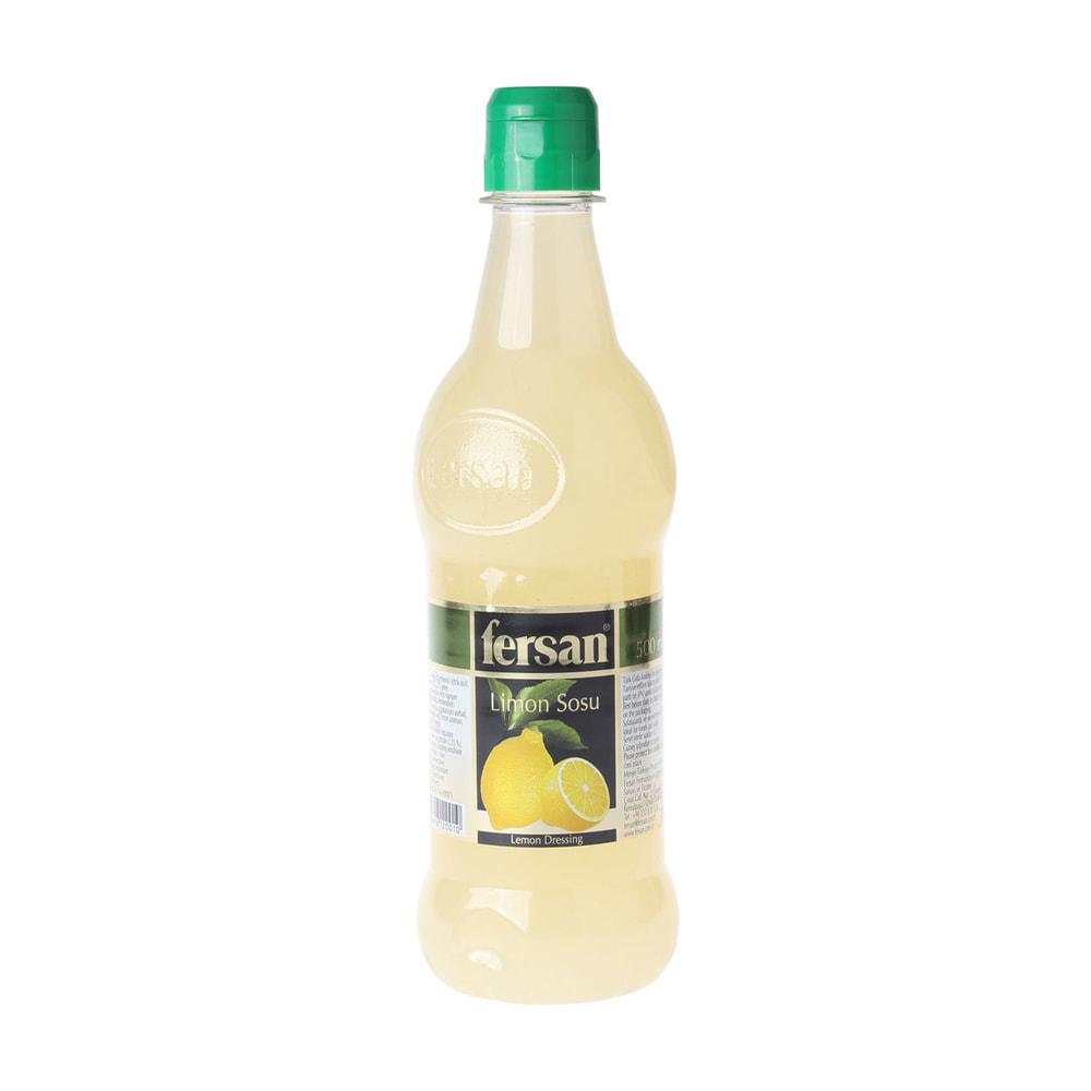 Fersan Limon Sosu 500 ml ürünü
