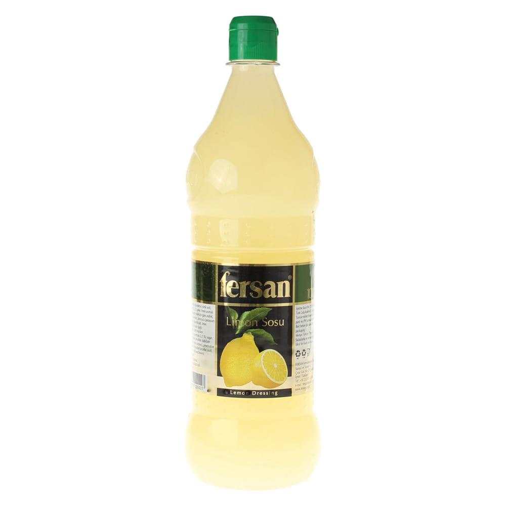Fersan Limon Sosu 1 lt ürünü