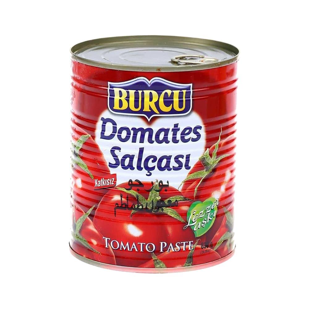 Burcu Domates Salçası 830 gr ürünü