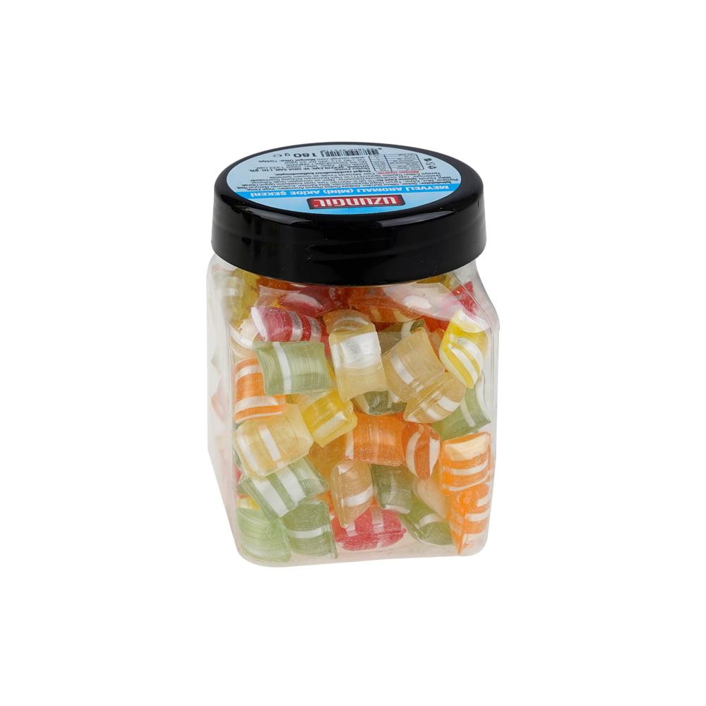 Uzungil Mini Meyveli Akide Şekeri 180 gr ürünü