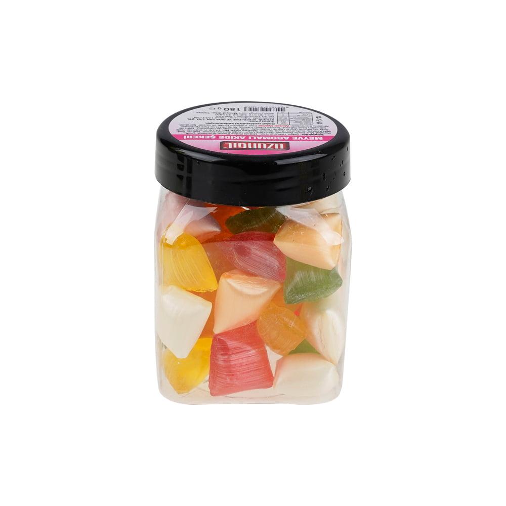 Uzungil Meyveli Akide Şekeri 180 gr ürünü