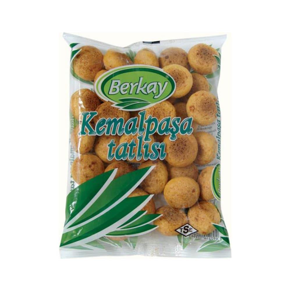 Berkay Kemalpaşa Tatlısı 140 gr ürünü