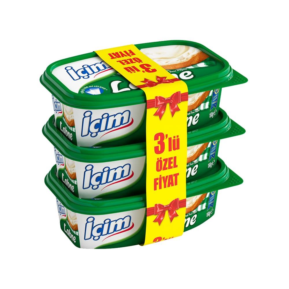 İçim Labne Peynir 540 gr ürünü