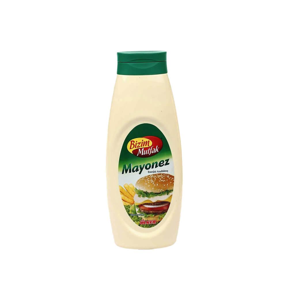 Bizim Mayonez 650 gr ürünü