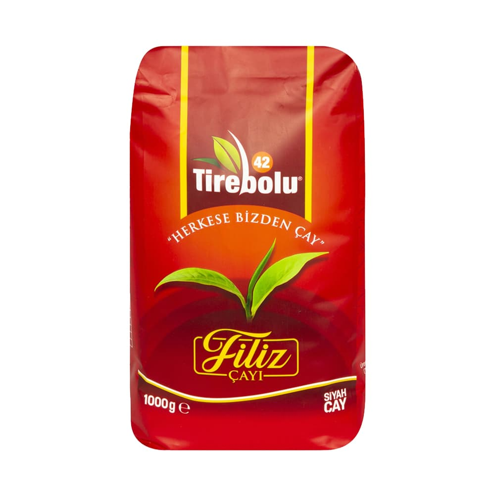 42 Tirebolu Çay Filiz 1000 gr ürünü