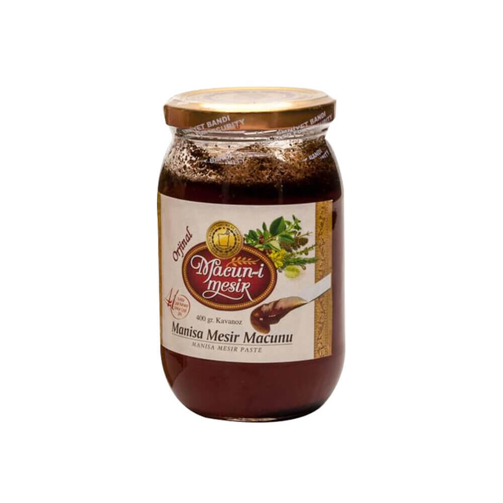 Macun-i Mesir Manisa Mesir Macunu 220 gr ürünü