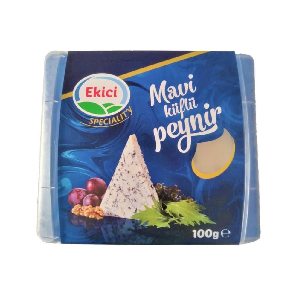 Ekici Mavi Küflü Peynir 100 gr ürünü
