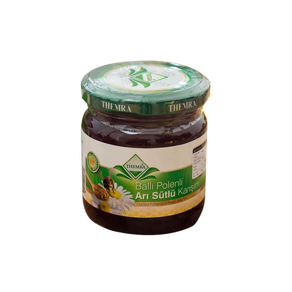Themra Arı Sütü Bal&Polen 60 gr ürünü