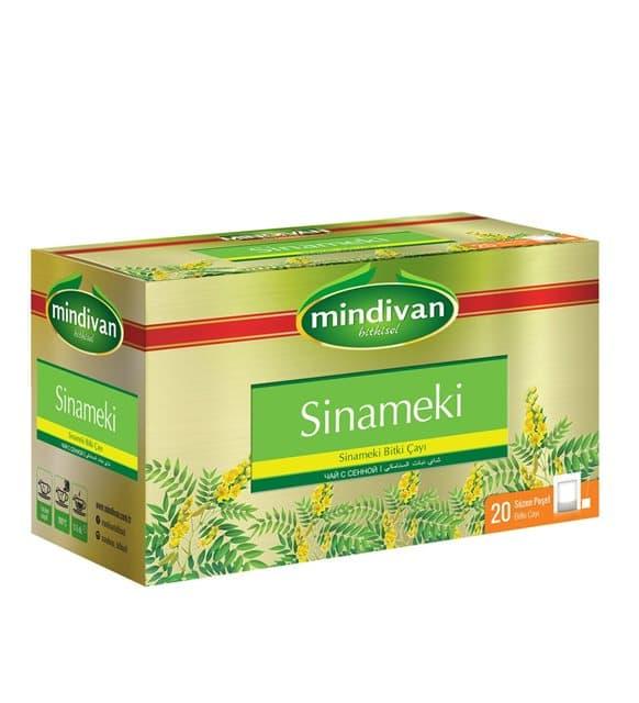 Mindivan Sinameki Çayı 20'li ürünü