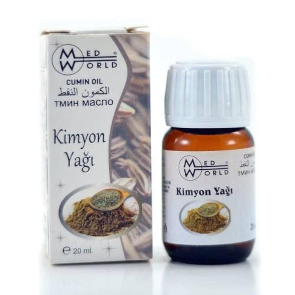 Med World Kimyon Yağı 20 ml ürünü