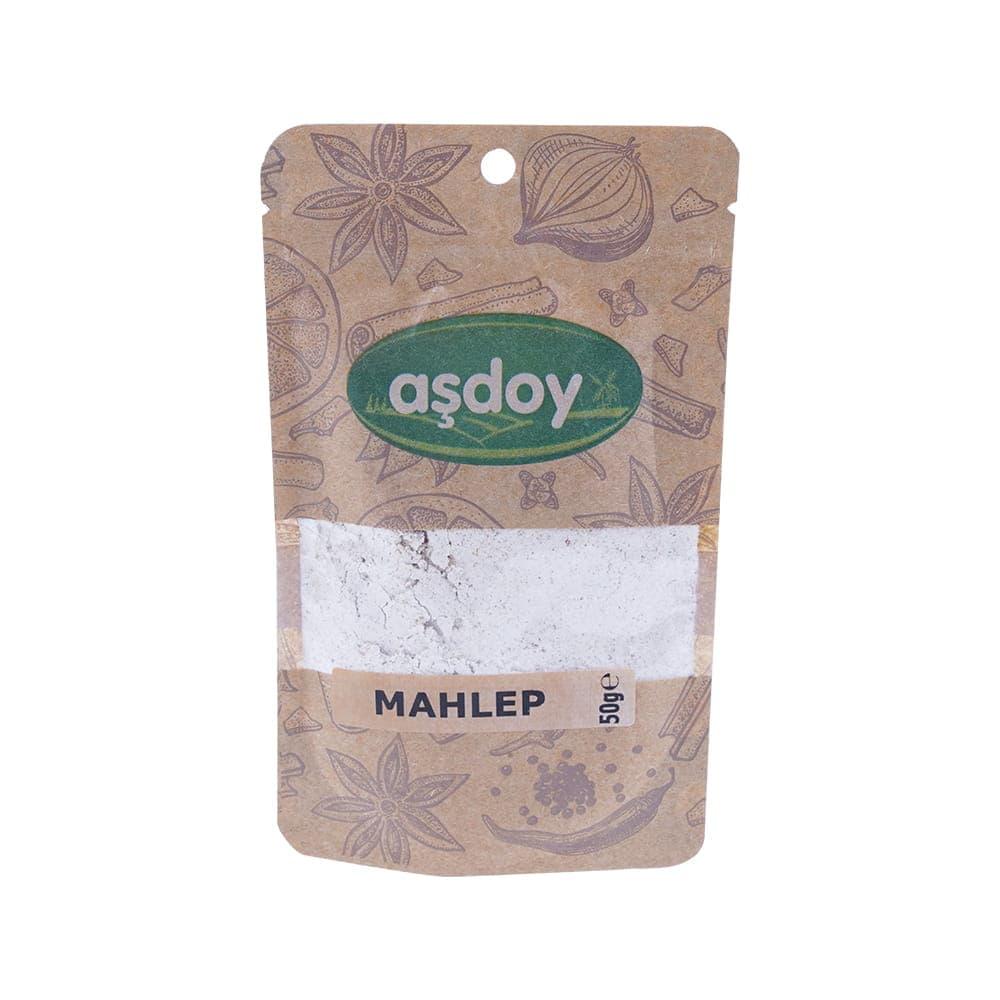 Aşdoy Mahlep 50 gr ürünü