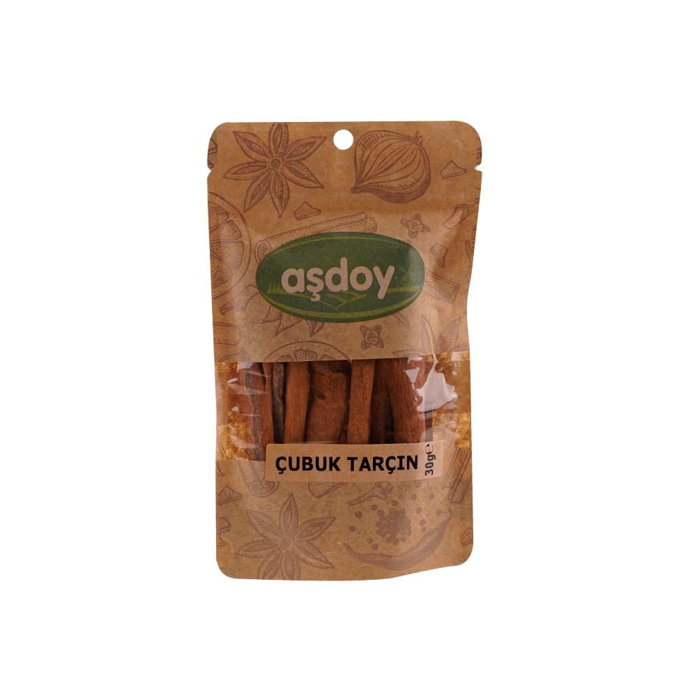 Aşdoy Çubuk Tarçın 30 gr  ürünü