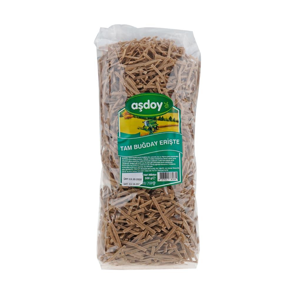 Neşeli Tam Buğday Erişte 500 gr ürünü