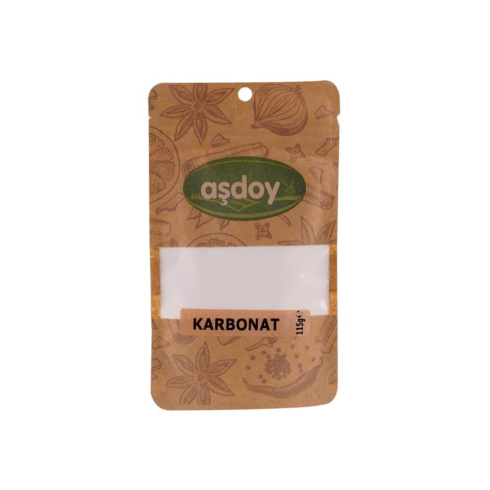 Aşdoy Karbonat 115 gr ürünü
