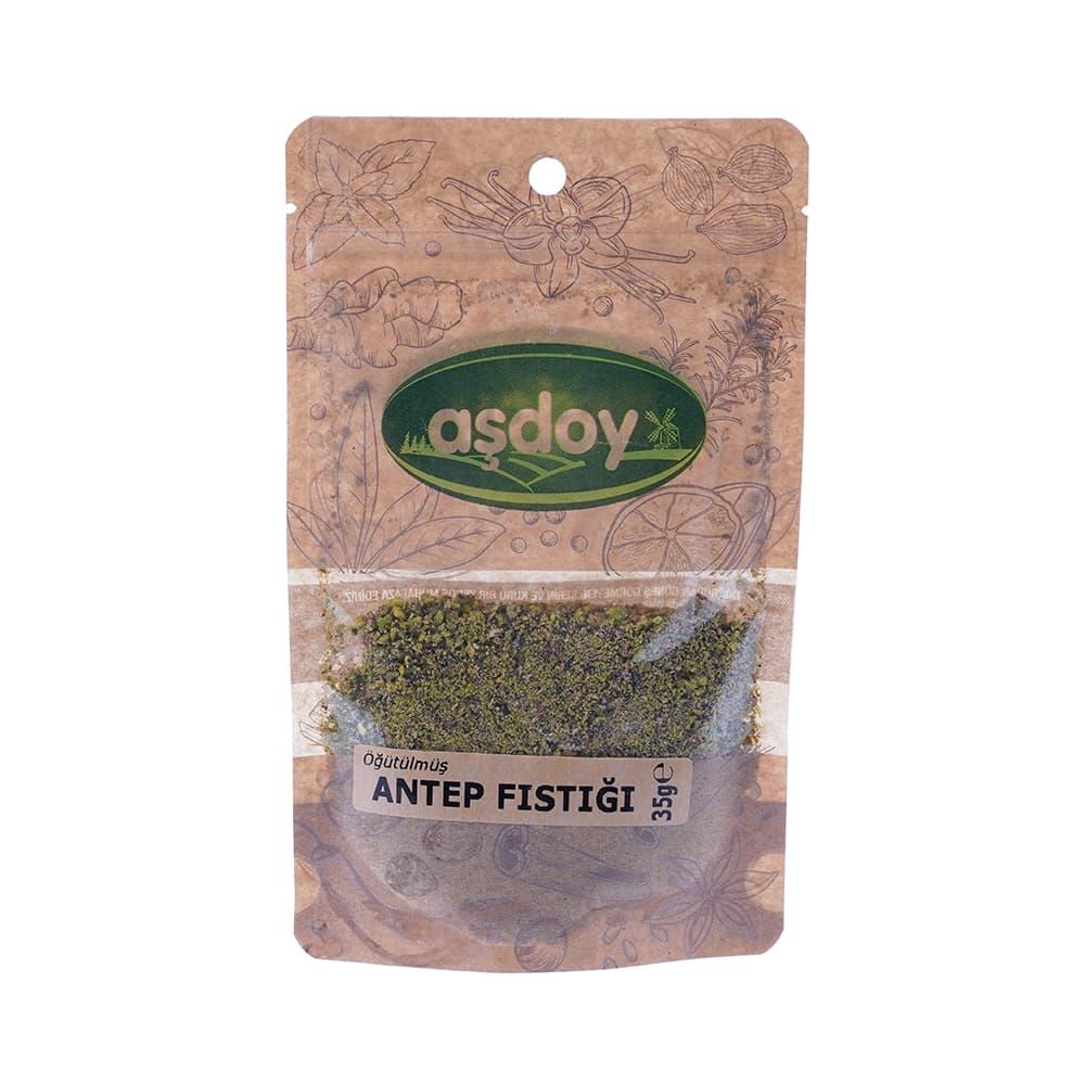 Aşdoy Antep Fısıtğı 35 gr ürünü