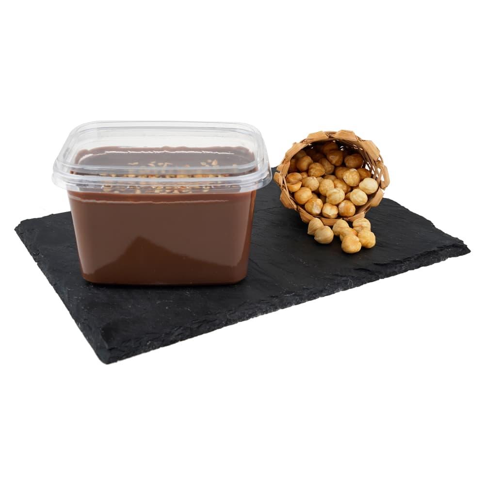 Doyca Kakaolu Çokokrem 750 gr ürünü
