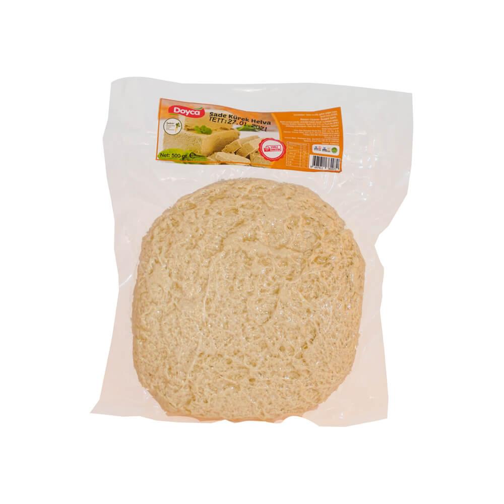 Doyca Sade Kürek Helvası 500 gr ürünü