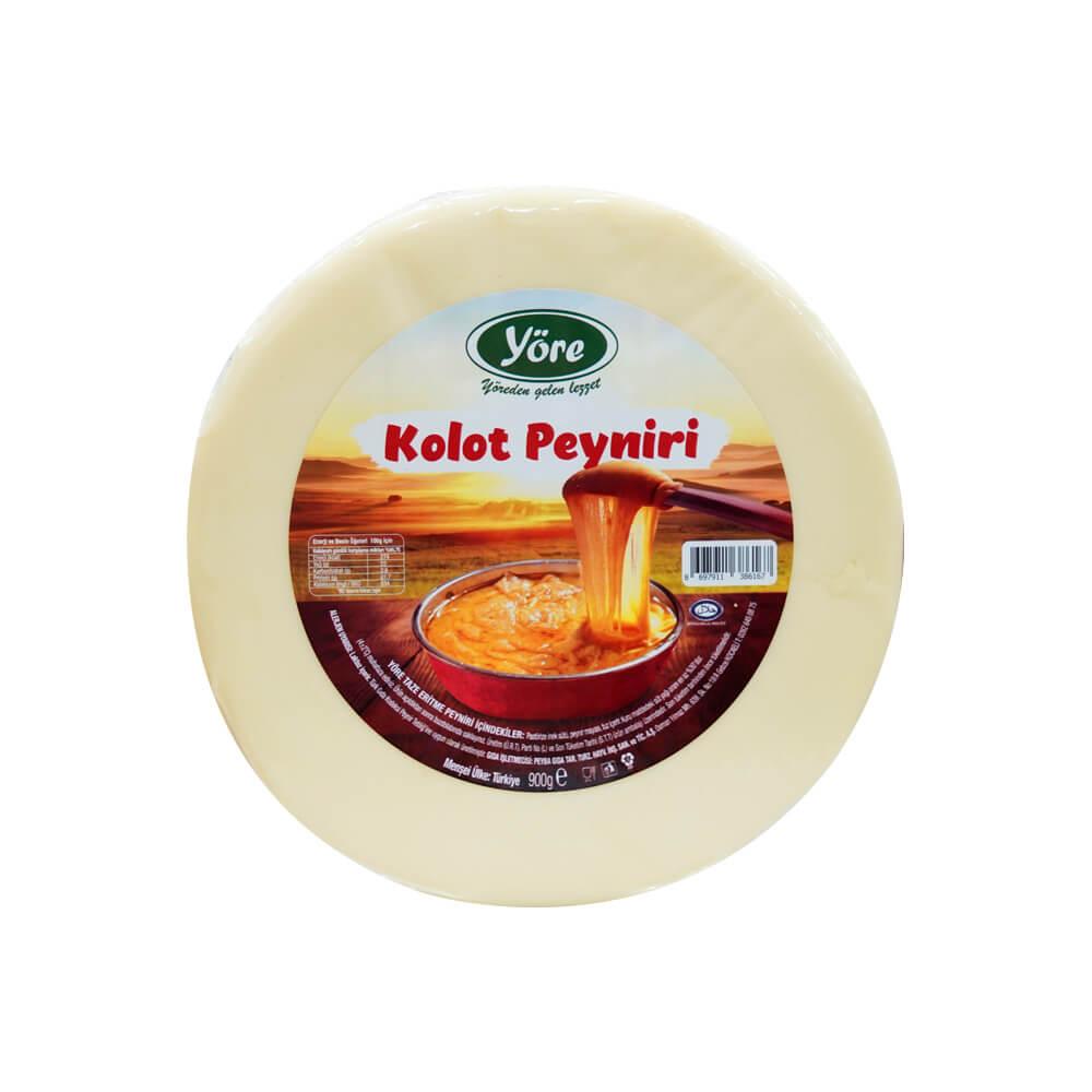 Yöre Kuymaklık Kolot Peyniri 900 gr ürünü