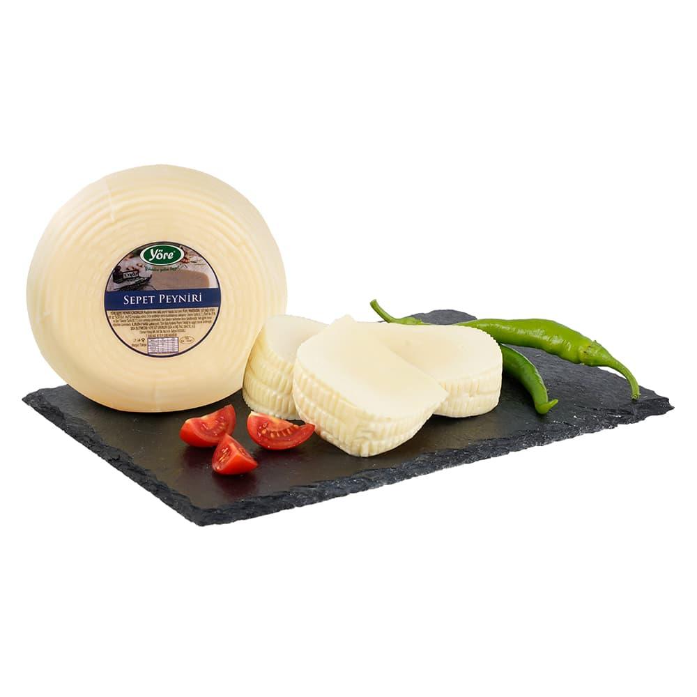 Yöre Sepet Peyniri 500 gr ürünü