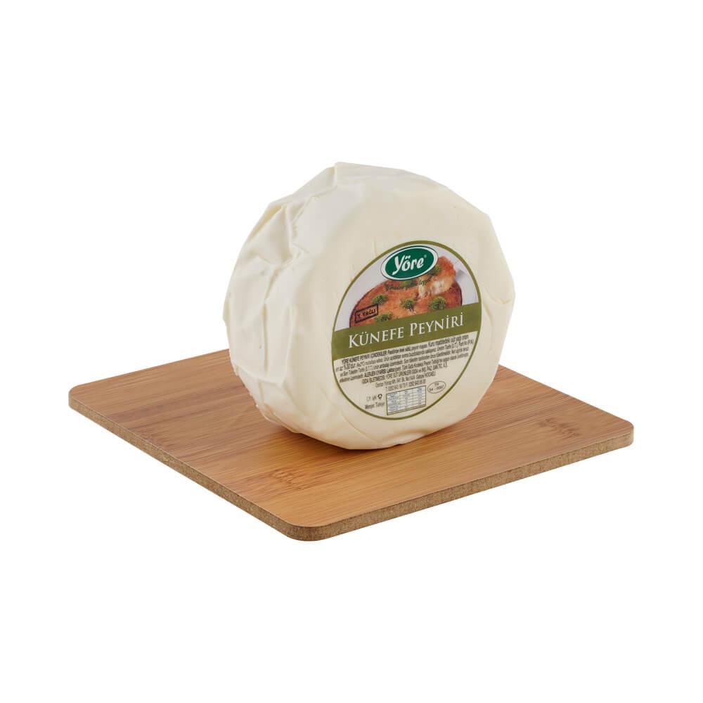Yöre Künefe Peyniri 400 gr ürünü