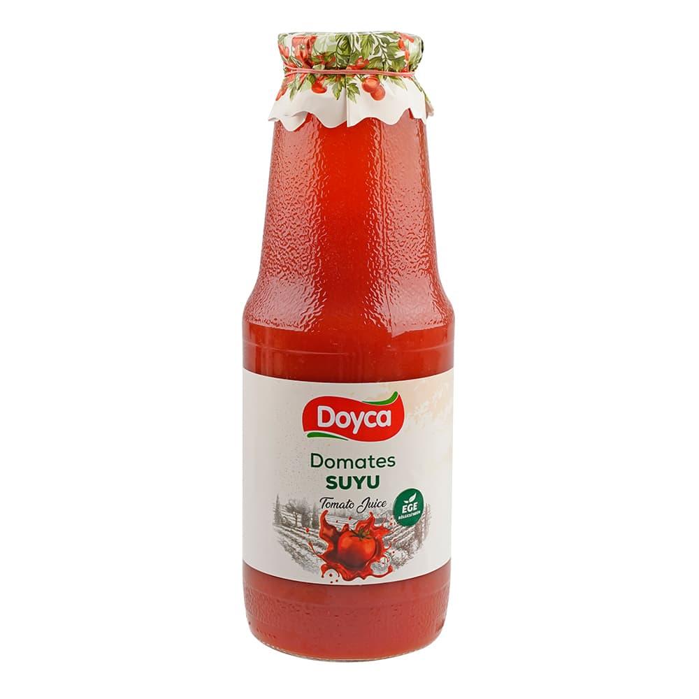 Doyca Domates Suyu 1000 ml ürünü