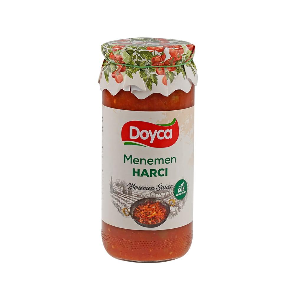 Doyca Menemen Harcı 500 gr ürünü