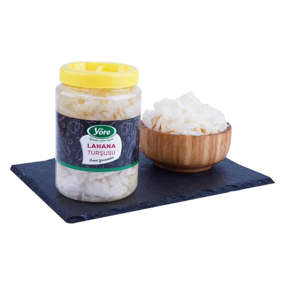 Yöre Lahana Turşusu 450 gr ürünü