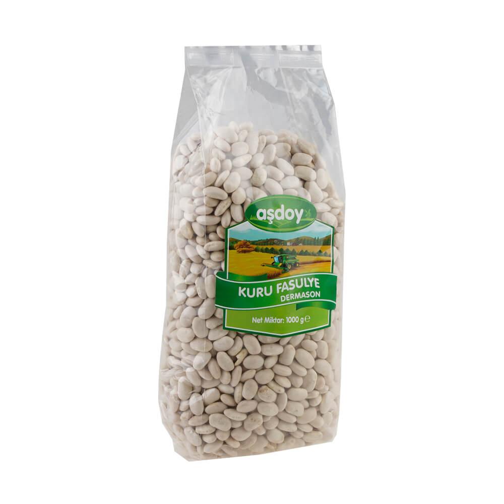 Aşdoy Dermason Kuru Fasulye 1 kg ürünü