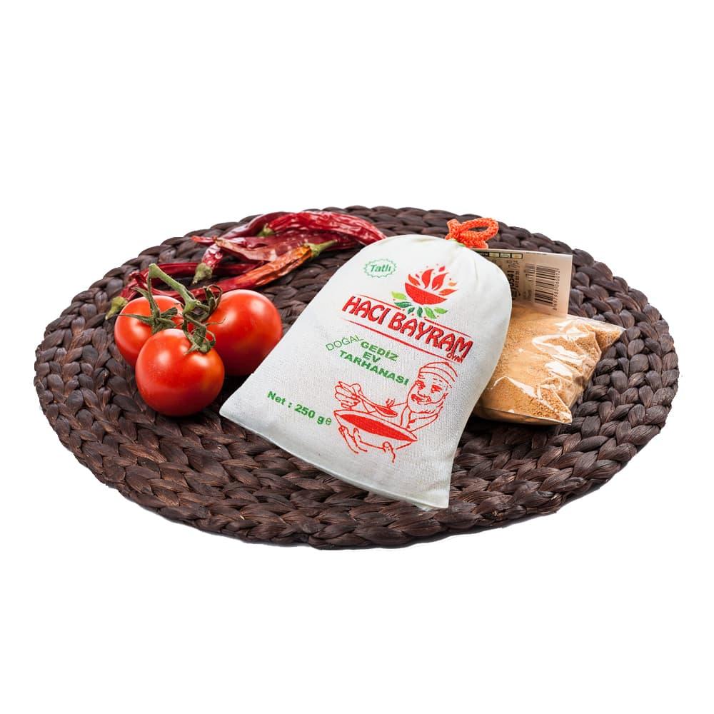 Gediz Ev Tarhanası 250 gr ürünü