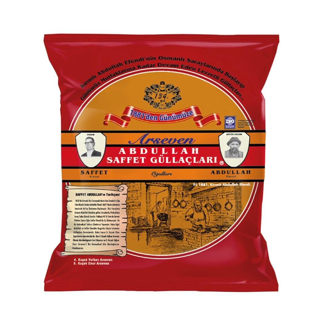Abdullah Saffet Güllaç 300 gr ürünü