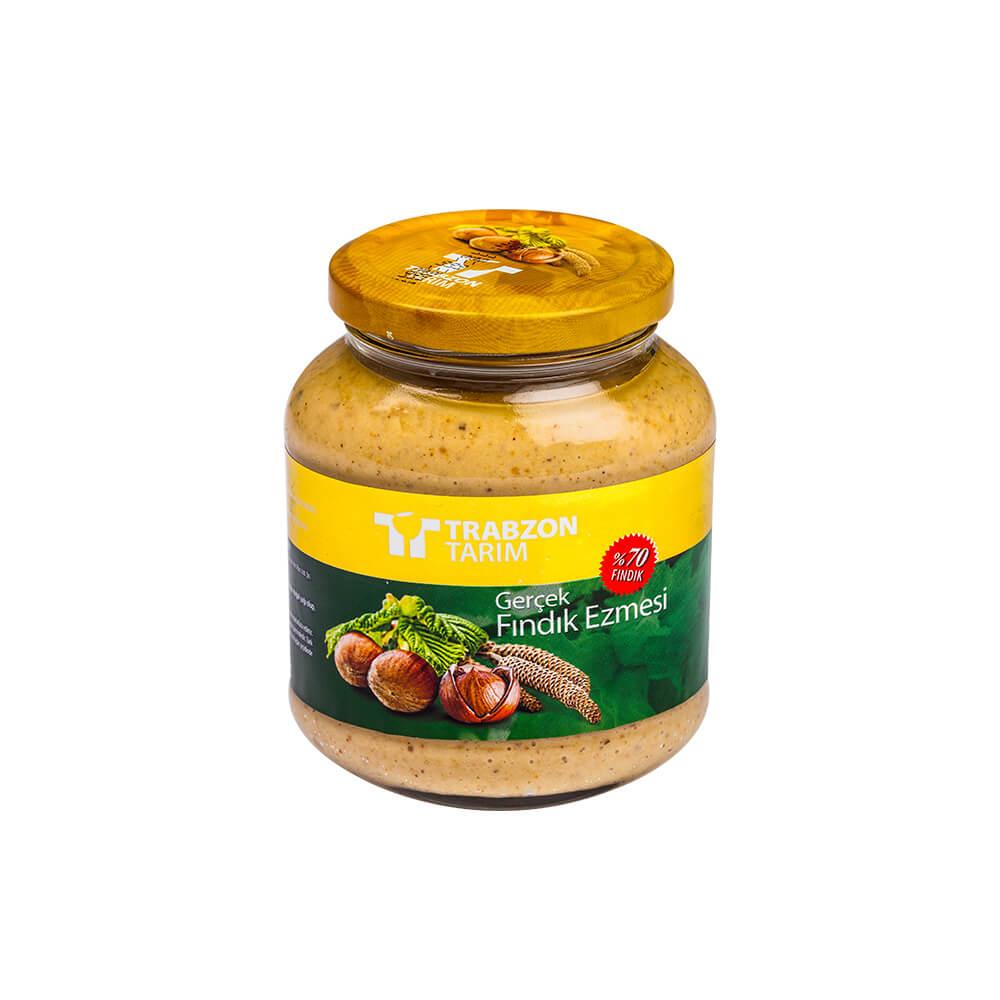 Trabzon Tarım Fındık Ezmesi 320 gr ürünü