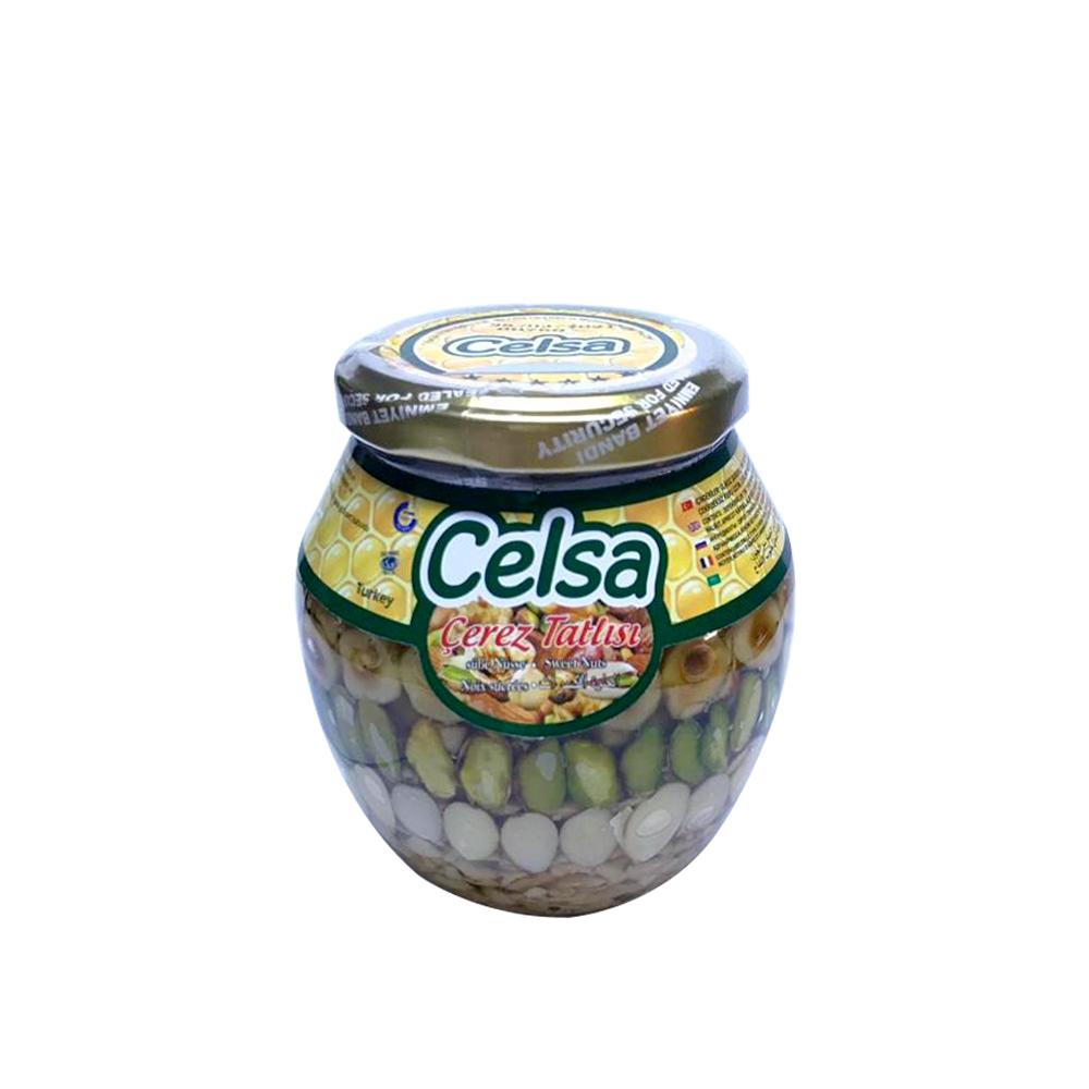 Celsa Ballı Çerez 420 gr ürünü