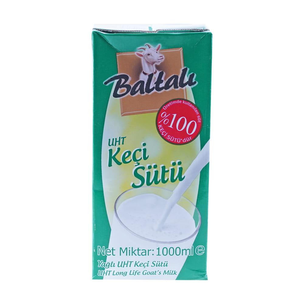 Baltalı Keçi Sütü 1 Lt ürünü