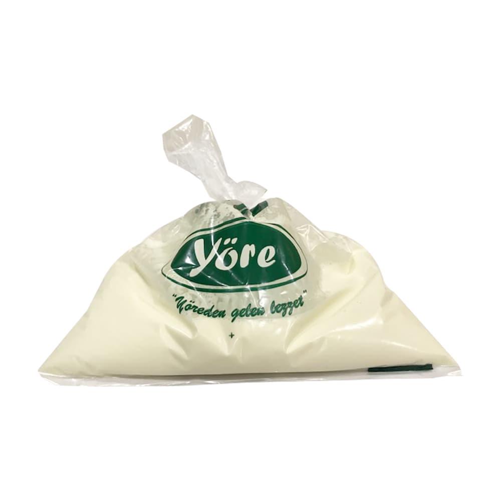 Yöre Günlük Çiğ Süt 1 Lt ürünü